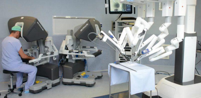Des techniques chirurgicales de pointe