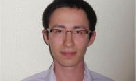 Julien Vibert, major des ECN 2015