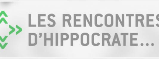 Rencontres d'Hippocrate : Programme 2015-2016