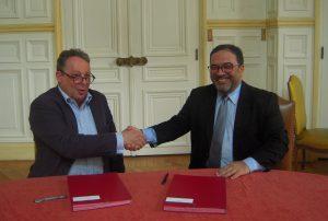 L'Université Fédérale de Rio Grande do Norte, nouveau partenaire de l'Université Paris Descartes