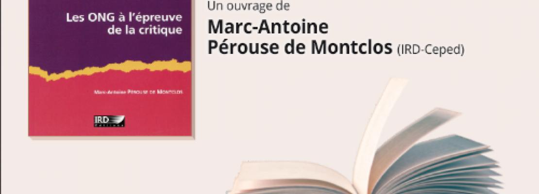 Présentation «Pour un développement 'humanitaire'» de Marc-Antoine Pérouse de Montclos (IRD-Ceped)