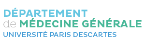 Département de Médecine Générale Logo