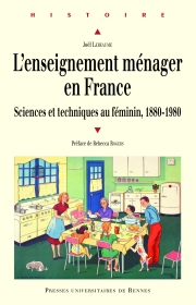 L' enseignement ménager en France
