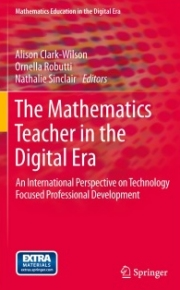 The Mathematics Teacher in the Digital Era Exemplaire