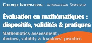 L'évaluation en mathématiques