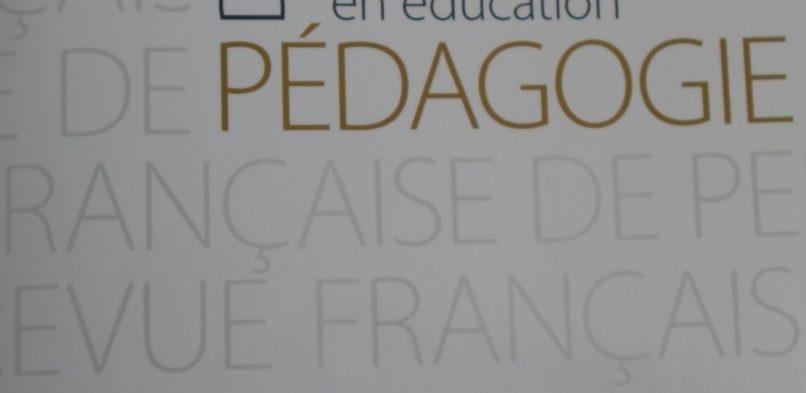 Objets et pratiques de l'évaluation scolaire