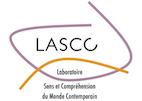 LASCO – Monde contemporain Logo