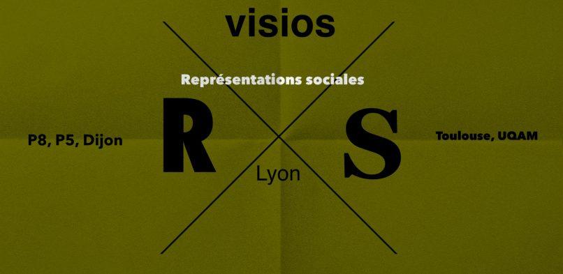 Cycle de visioconférences sur les représentations sociales.