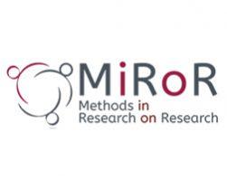 MiRoR Network meeting
