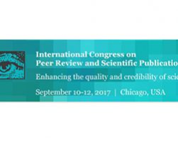 Call for abstracts – International Congress on Peer Review