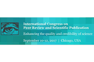 International Congress on Peer Review