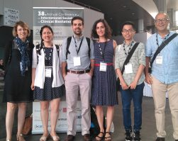 MiRoR at the ISCB conference: a bridge between biostatistics and Research on Research