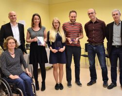 MiRoR Challenge award winners announced in Barcelona