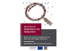 MiRoR booklet – Project main findings