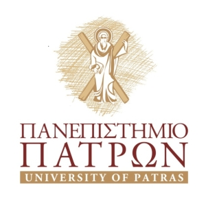 logo université Patras