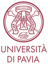 logo université pavia