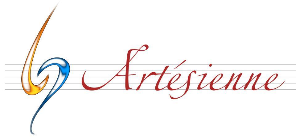 Artesienne