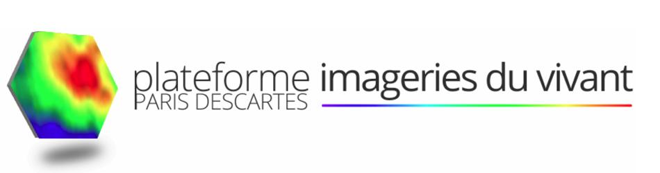 Plateforme d'Imageries du Vivant Logo